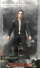 NECA Twilight Eclipse Edward Cullen/ Rob Pattinson Action Figure Doll Toy New