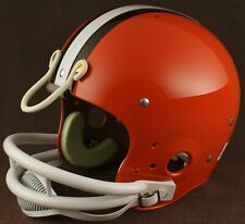 CLEVELAND BROWNS 1975-1982 NFL Authentic THROWBACK Football Helmet
