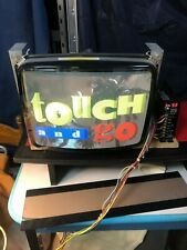 TOUCH AND GO BEACH VOLLEY ORIGINALE JAMMA