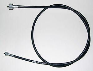 Speedo Cable for Lotus Elan, lotus Seven, & Morris Minor, Part GSD115 & GSD117