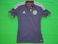 Schottland Trikot Home 2014/15 Adidas Größe L (8) -NEU-