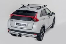 Genuine Mitsubishi 2018 Eclipse Cross SEL-Touring Roof Rack Crossbars Set