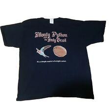 New listing Monty Python and the Holy Grail Shirt Size Xl
