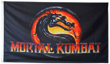 Mortal Kombat flag 3x5ft banner US FREE SHIPPING