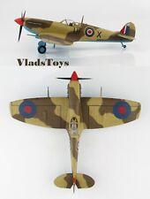 Hobby Master 1/48 Supermarine Spitfire Mk V RAF No.601 Sqn EP689 Libya  HA7852
