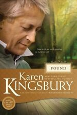 Found, Paperback by Kingsbury, Karen, Like New Used, Free shipping in the US