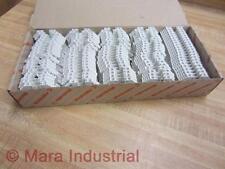 Weidmuller 1036700000 Terminal Block WDU 4 WS (Pack of 100)