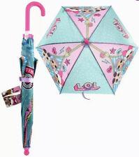 LOL Surprise Dolls Rain Umbrella Kids L.O.L. Lol lol MGA Brand New VHTF NWT