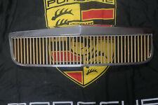 CADILLAC DEVILLE 2000-2005 E&G CLASSICS GOLD VERTICAL GRILLE GRILL