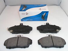 Honda Civic MK6 MK7 Front Brake Pads Set 1995 to 2006 OE QUALITY