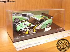 CORVETTE C5R KUMPEN-LONGIN 1:43 FIA GT RAC T.TROPHY '07