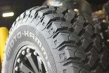 (2) 27-9-14 & (2) 27-11-14 EFX Moto Hammer ATV/UTV Tires 8 ply Radial MSA Rims