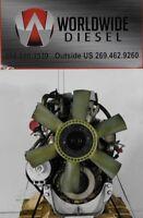 Mercedes MBE 904LA Diesel Engine, Good for Rebuild Only.