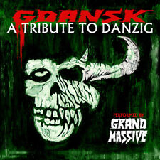Gdansk - Tribute To - Gdansk - Tribute To Danzig Played By Grand Massive [New CD