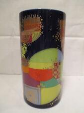 Design Rosenthal Vase  Björn Wiinblad Vase 14 x 7 cm aus 1001 Nacht
