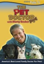 The Pet Doctor with Marty Becker DVD BRAND NEW FACTORY SEALED FREE SHIPPING