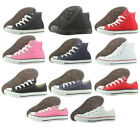 Original Converse All Star Chuck Taylor Canvas Hi and Low Men Women Shoes *NOBOX