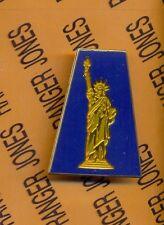 US Army 77th Infantry Division Combat Service Identification Badge CSIB