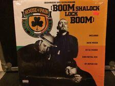 "House Of Pain 12"" Boom Shalock Lock Boom * VG++"