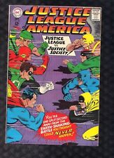 Justice League of America #56 (Sep 1967, DC)