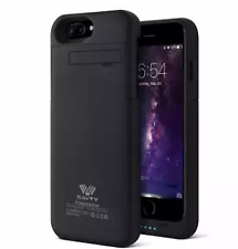 SAVFY Battery cover for Iphone 7 plus 4800mAH