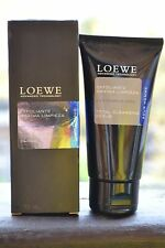 Loewe Advanced Technology ACE Complex X300 Pour Homme Total Cleansing Scrub 75ml