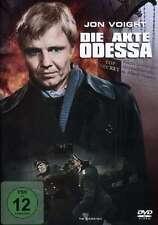 The Odessa File- John Voight, Maximilian Schell Region 2/UK DVD