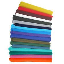 Knit Rib Cuff Waistband,Knitted Trimming Stretch Ribbing,Bomber Jackets,Garments