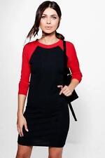 T-shirt, maglie e camicie da donna rosso taglia 40