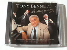 Tony Bennett - As Time Goes By (CD Album) Used Very Good