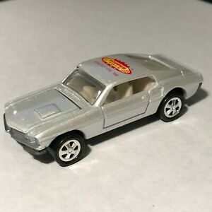 Johnny Lightning Custom 69 Mustang Topper Toys Prototype 96 Playing Mantis China