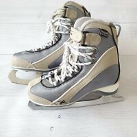 Riedell Kids Ice Skates Size 1 Barely Used