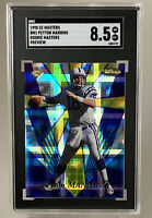 1998 Peyton Manning Rookie, Collectors Edge PREVIEW Card RM1 Near Mint-Mint+ 8.5
