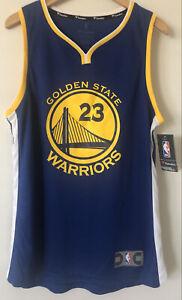 DRAYMOND GREEN #23 Golden State Warriors Fanatics Fast Break Jersey Size M