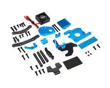 Yeah Racing Kit upgrade Grafite e Alluminio x Tamiya M05 Blu modellismo