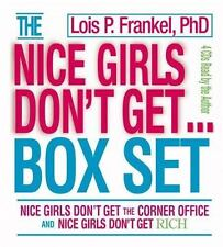 Nice Girls Don't Get. Nice Girls Don't Get the Corner Office and Nice Girls CD