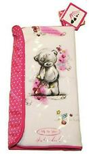 Me To You Tatty Teddy Cosmetic Make Up Roll And Brushes, Multi-Colour