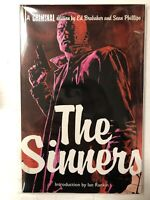 The Sinners 5 TPB (NM),ED Brubaker & Sean Phillips SC 2010