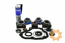 Vw T4 Transporter / Caravelle 02b Gearbox Bearing & Sello De Aceite reconstruir Kit (o2b)