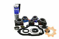 VW T4 Transporter / Caravelle 02B gearbox bearing & oil seal rebuild kit (O2B)