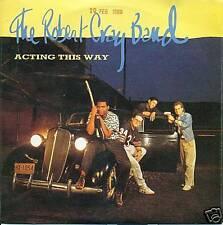 """ROBERT CRAY BAND - Acting This Way 7 """" Single (S958)"""