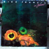 Mike Francis: En Italiano - LP Vinilo 33 RPM Nuevo Sellado Promo