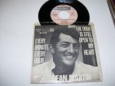 """Dean Martin - The Door is still open  7"""" VINYL HOLLAND"""