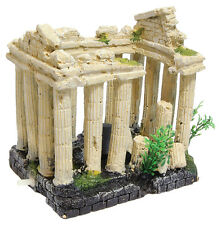 Air Bubble Ancient Columns Aquarium Ornament Fish Tank Decoration