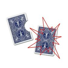 Tour de magie - Carte Mordue et Reconstituée à vue