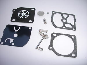 CARBURETTOR CARB KIT FOR STIHL MS 210 230 250 MS210 MS230 MS250 RB 105 GND 35