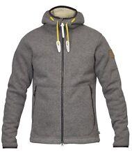 Fjäll Räven Polar Fleece Jacket M Gr.S Grey