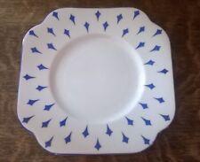 Art Deco Colcough Royal Vale bone china side plate 427 design