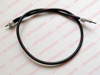 ROYAL ENFIELD SPEEDO CABLE ASSLY NEW TYPE #590273-A - HKTRADERS-AU