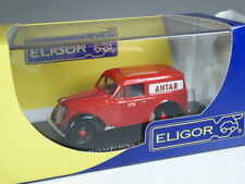 selten: Eligor Renault Juvaquatre Tolee Antar in 1:43 in OVP